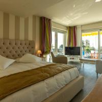 La Dolce Vita Hotel, hotel en Menton