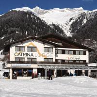 Catrina Lodge, hotel in Disentis