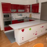Apartment Lidman n°2