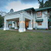 Manor House Boutique Villa