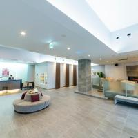 Best Western Plus Hotel Fino Chitose, hotel in Chitose