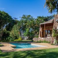 Faraway Lodge B&B, hotel in Durban