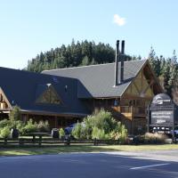 Mt Lyford Lodge, hotel in Mt Lyford