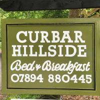Curbar Hillside B&B