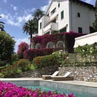 Luxury Villa Heated pool Sea view
