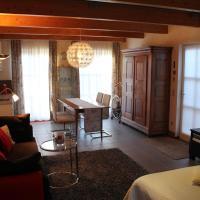 Le Coq, отель в городе Рёсрат