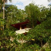 Tangkoko Sanctuary Villa