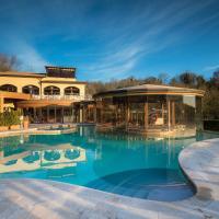 Residence Terme Di Sorano, hotel a Sorano