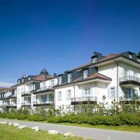 Kempinski Residences St. Moritz، فندق في سان موريتز