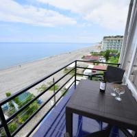 Lazuri Hotel, hotel in Kvariati