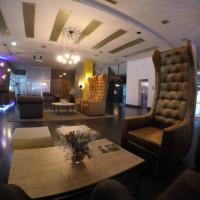 Business Hotel Prijedor