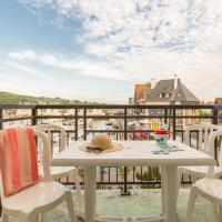 Residence Pierre & Vacances Port Guillaume, hotel in Dives-sur-Mer