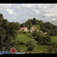 La Faggiola Agriturismo, hotell i Macerata Feltria