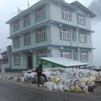 Rufina Lachung Mandala, hotel in Lachung