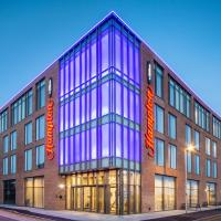 Hampton By Hilton Blackpool, hotel in Blackpool