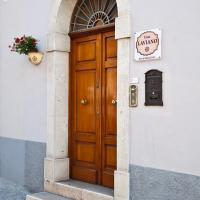 B&B Casa Laviano, hotel a Melfi