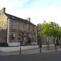 Burntisland House Hotel, hotel in Burntisland