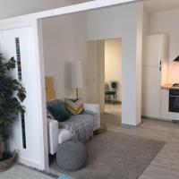 Appartamento Vinovo Candiolo, hotell i Candiolo