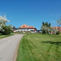 Dalecarlia Hotel & Spa, hotel in Tällberg
