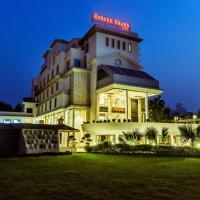 Konark Grand Hotel, hotel in Mirzāpur