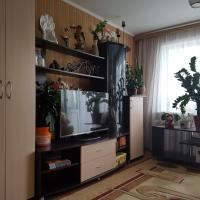 Apartment on Sadovaya 71, отель в Браславе