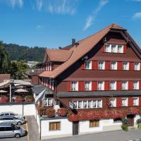 Hotel Kreuz, hotel in Malters