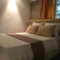 Scaimba hotel, отель в городе Браззавиль