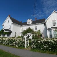 Inn on Frederick, hotel em Saint Andrews