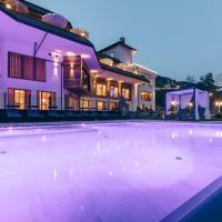 Engel Gourmet&Spa, hotel a Nova Levante
