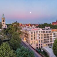 Hampton by Hilton Oswiecim, hotel in Oświęcim