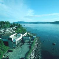 Anchor Inn and Suites, hotel near Campbell River Airport - YBL, Campbell River