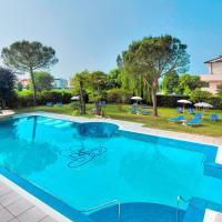Hotel Terme Belsoggiorno, hotel em Abano Terme