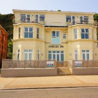shoreside inn, hotel in Shanklin