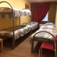 Hotel on Gertsena16, отель в Беломорске