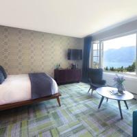 Artisan Suites on Bowen, Hotel in Bowen Island