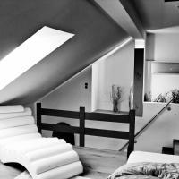 Apartmány Ztracená, hotel v destinaci Roudnice nad Labem