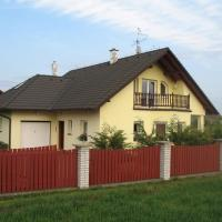 Holiday home in Jickovice 1183