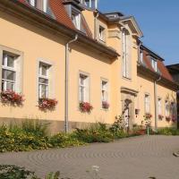 Hotel Regenbogenhaus, Hotel in Freiberg