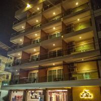 City View Residence โรงแรมในศรีราชา