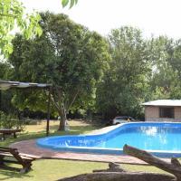 Cabanas Las Achiras, hotel en San Javier