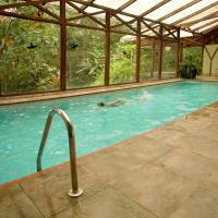 Sachatamia Lodge, hotel em Mindo