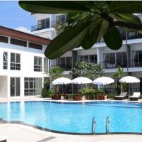BS Residence Suvarnabhumi, hotel in Lat Krabang