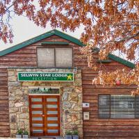 Selwyn Star Lodge, hotel in Adaminaby