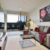 The CHANGE Apartments, hotel em Box Hill