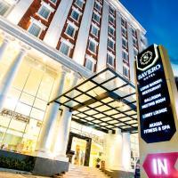 Savero Hotel Depok, hotel di Depok
