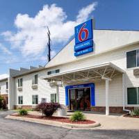 Motel 6-Altoona, IA - Des Moines East