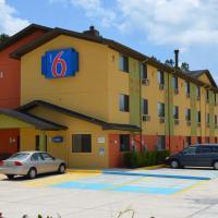 Motel 6-Kingsland, GA - Kings Bay Naval Base