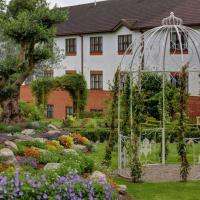 Best Western Plus Ullesthorpe Court Hotel & Golf Club, hotel in Lutterworth
