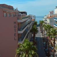Best Western Astoria, hotel in Juan-les-Pins