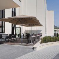 Best Western Plus Hotel des Francs, hôtel à Soissons